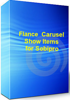 Flance Carusel Show Items for Sobipro - Joomla Module